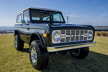 1976 Ford Bronco for sale 100992945