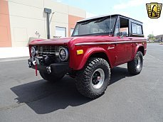 1976 Ford Bronco for sale 101022733