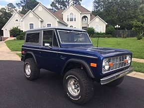 1976 Ford Bronco for sale 101039010