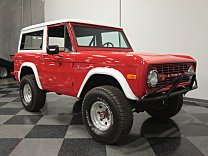 1976 Ford Bronco for sale 101039567
