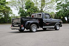1976 Ford F100 for sale 100722500