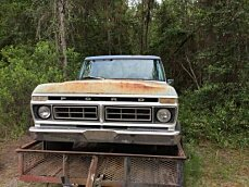 1976 Ford F100 for sale 100829528