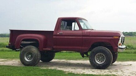 1976 Ford F100 for sale 100829665