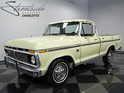 1976 Ford F100 for sale 100894049