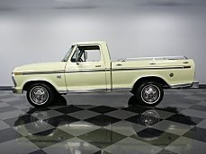 1976 Ford F100 for sale 100910718