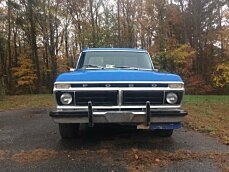 1976 Ford F100 for sale 100929442