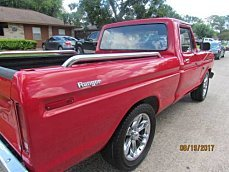 1976 Ford F100 for sale 100940386