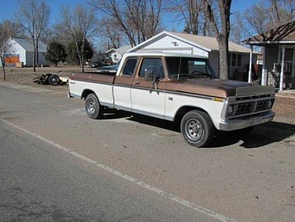 1976 Ford F100 for sale 100968161