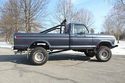 1976 Ford F100 for sale 100968854