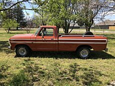 1976 Ford F100 for sale 100985233