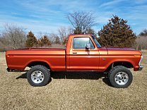1976 Ford F100 for sale 101003429