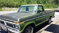1976 Ford F100 for sale 101041771