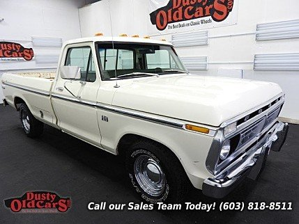 1976 Ford F150 for sale 100790674