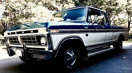 1976 Ford F150 for sale 100869174