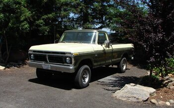 1976 Ford F250 for sale 100873851
