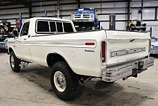 1976 Ford F250 for sale 100943230
