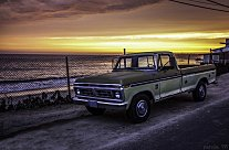 1976 Ford F250 2WD Regular Cab for sale 100960205