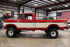 1976 Ford F250 for sale 101049530