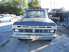 1976 Ford F350 for sale 100741876