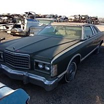 1976 Ford LTD for sale 100741290