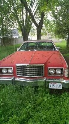 1976 Ford LTD for sale 100803586