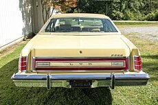 1976 Ford LTD for sale 100806674