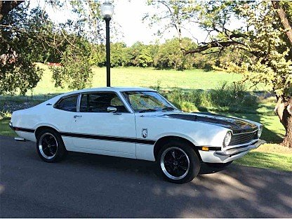 1976 Ford Maverick for sale 100865152