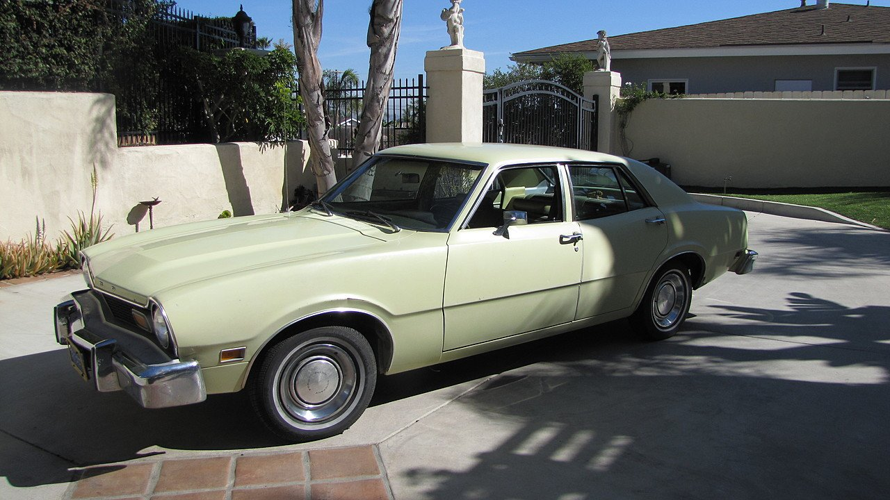 1976 Ford Maverick for sale 101006099
