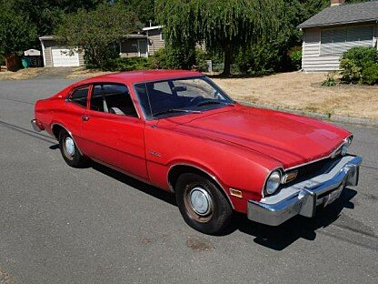 1976 Ford Maverick for sale 100904442
