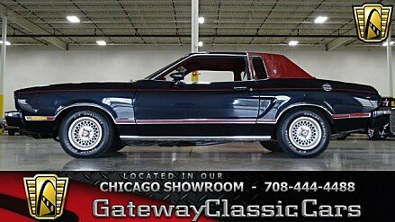1976 Ford Mustang for sale 100976607