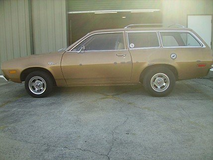 1976 Ford Pinto for sale 100747845