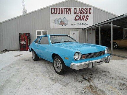 1976 Ford Pinto for sale 100748429