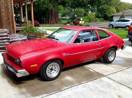 1976 Ford Pinto for sale 100837582