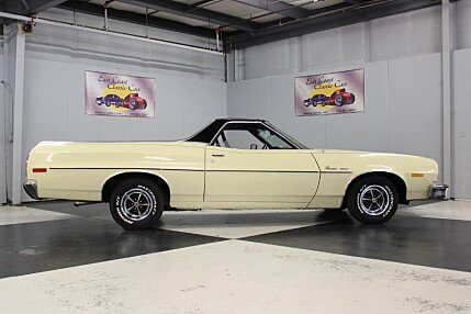 1976 Ford Ranchero for sale 100858017