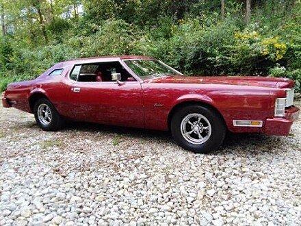1976 Ford Thunderbird for sale 100857338