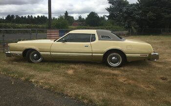 1976 Ford Thunderbird for sale 100977703