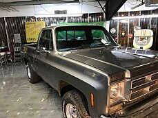 1976 GMC C/K 1500 for sale 100981141