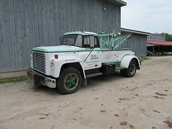1976 International Harvester Pickup for sale 100886063