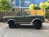 1976 International Harvester Scout for sale 100770232