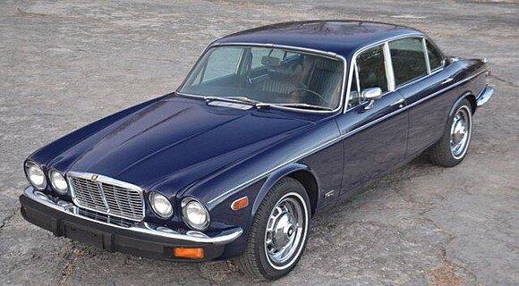1976 Jaguar XJ6 for sale 100947646