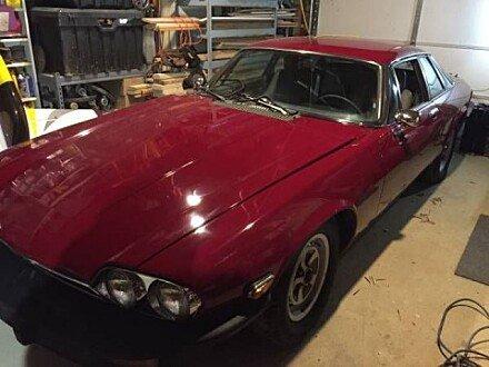 1976 Jaguar XJS for sale 100855485