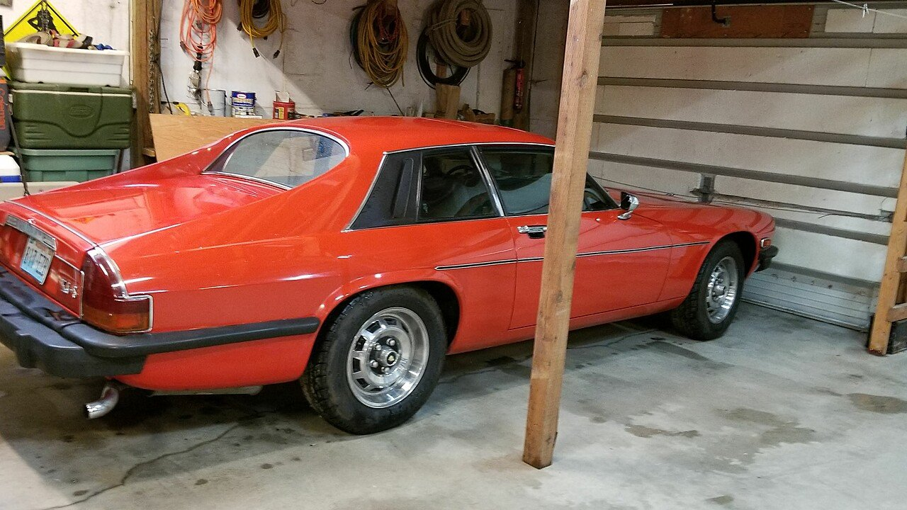 1976 Jaguar XJS V6 Coupe for sale 101003806