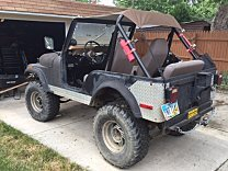 1976 Jeep CJ-5 for sale 100777393