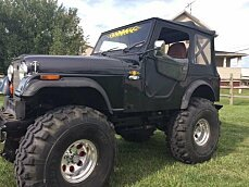 1976 Jeep CJ-5 for sale 100786311
