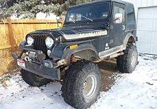 1976 Jeep CJ-5 for sale 100792821