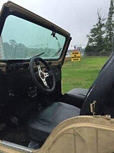 1976 Jeep CJ-5 for sale 100804577