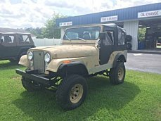 1976 Jeep CJ-5 for sale 100829604