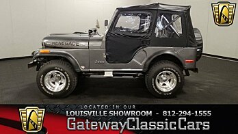1976 Jeep CJ-5 for sale 100945314