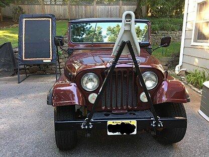 1976 Jeep CJ-5 for sale 100916129
