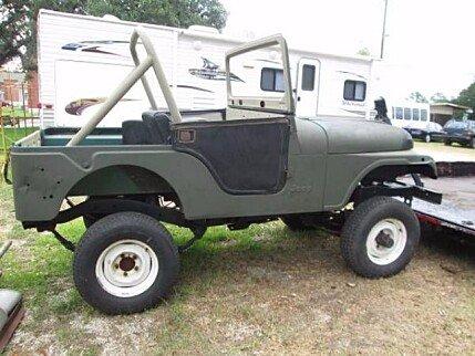 1976 Jeep CJ-5 for sale 100927181